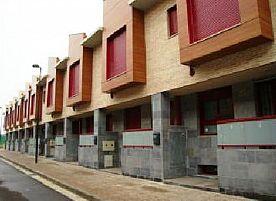San Juan de Mozarrifar – Casas adosadas